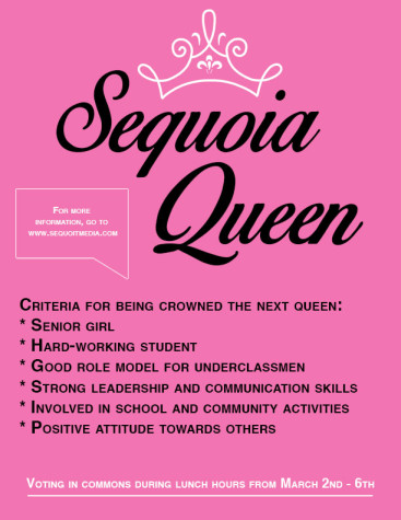 Sequoia Queen Returns with a New Mission, Identity