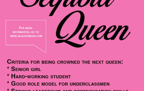 EDITORIAL: Why Sequoia Queen is a Good Idea