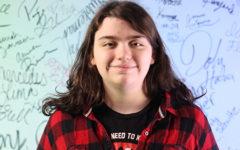 Senior Profile: Hyacinthe Ingram