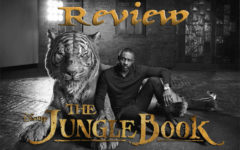 REVIEW: The Jungle Book