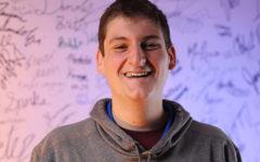Senior Profile: Josh Breezee