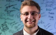 Senior Profile: Brandon Noble