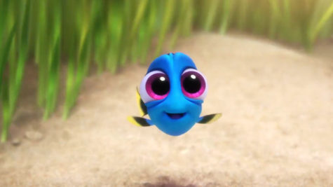 Finding Dory Was the Best Movie of Summer 2016