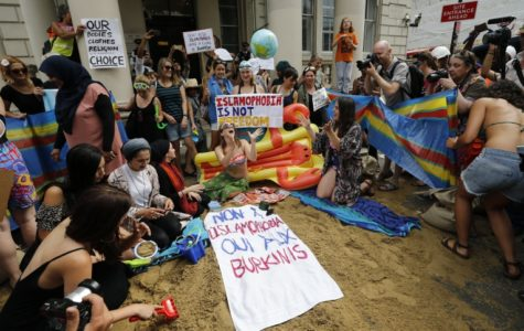 France Bans the Burkini, Controversy Strikes Worldwide