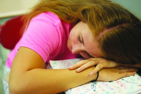 Sleep: The Secret to Success