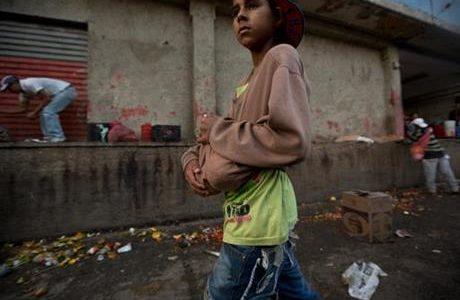 Voices from Venezuela