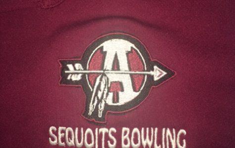 Sequoit Bowlers Aim for Success