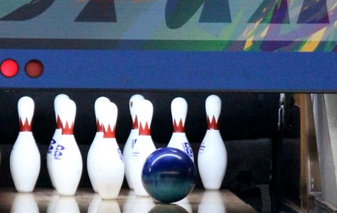 Girl's Bowling Regional