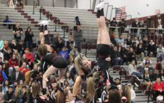 Sports Fashion: Cheerleading