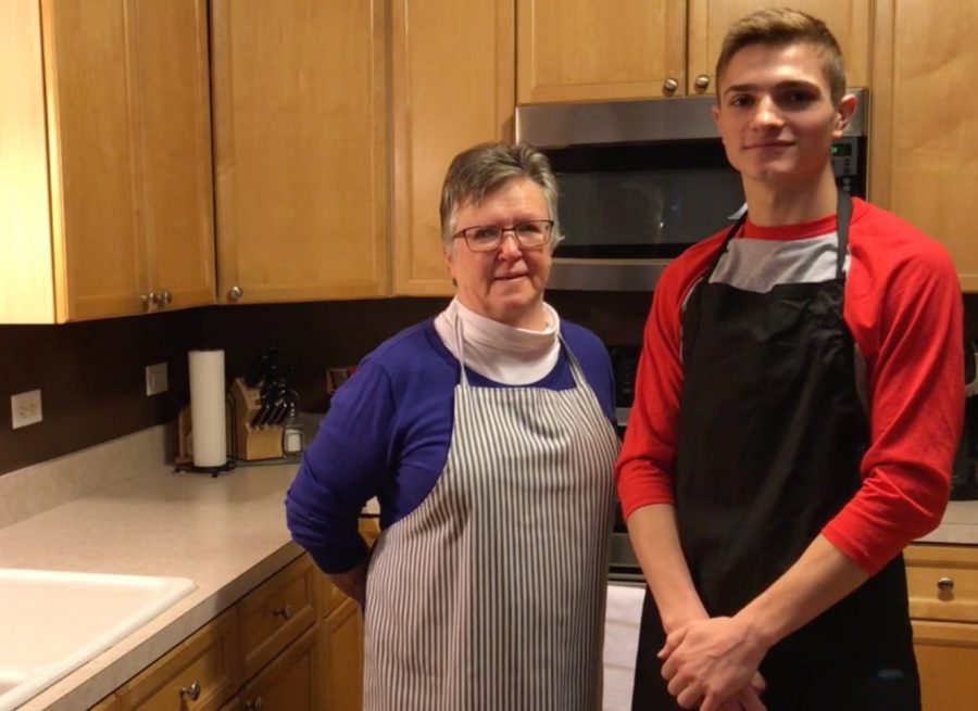 Cooking with Grams