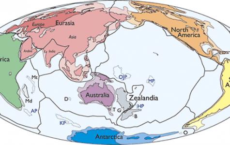 The New Continent: Zealandia