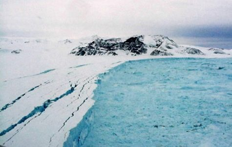 Planet Earth's New Ice Age