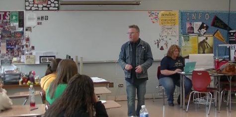 Writers Week: Sam Weller Workshop