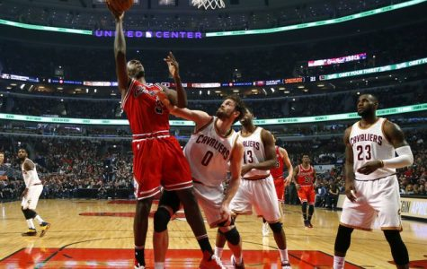 Crunch Time for the Chicago Bulls