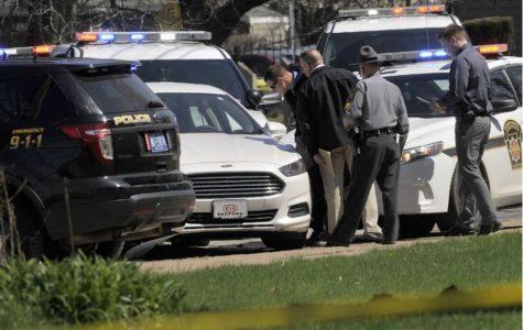 Facebook Live Shooter Found Dead in Pennsylvania
