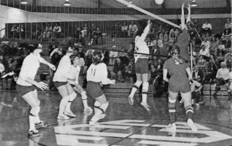 Origins of Volleyball