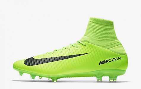 Fashion Blog: Soccer Cleats