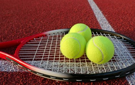 Antioch Tennis Takes Down Round Lake