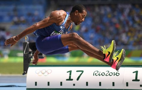 What to Know About Triple Jump