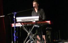 Writers Week: John Tashjian Performance