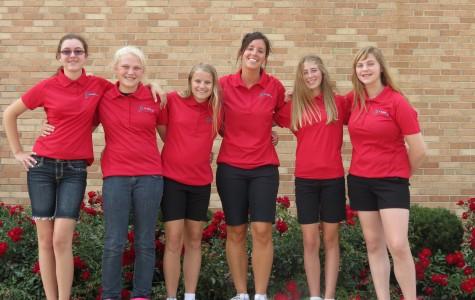 Girls Golf Returns as Fall Sport