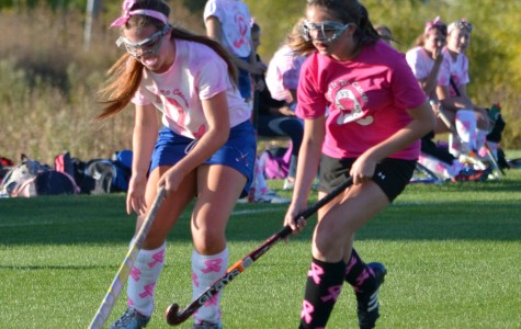 Antioch and Lakes Clash for Breast Cancer Awareness