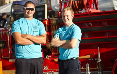 GALLERY: Fireman's Dance Returns After Hiatus