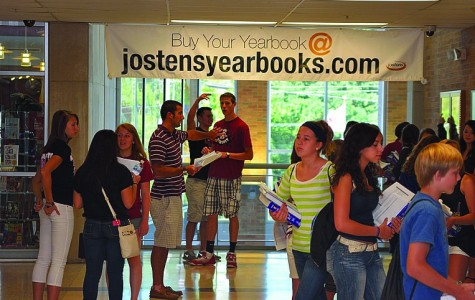 Changes Enhance Freshman Orientation Length, Experience