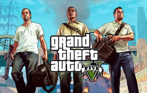 Rockstar Games to Release Grand Theft Auto 5