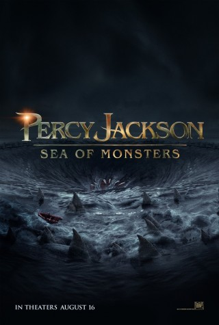 Percy Jackson: The Sea Of Monsters, a Letdown For Fans