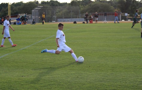 BRIEF: Boys Soccer Wins Regionals