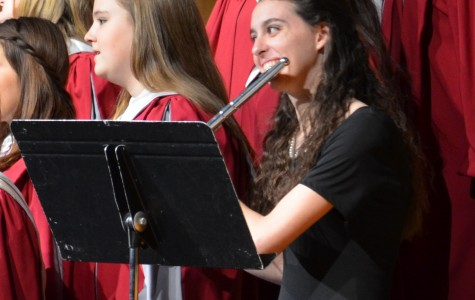 Band, Choir and Orchestra Send Students to IMEA