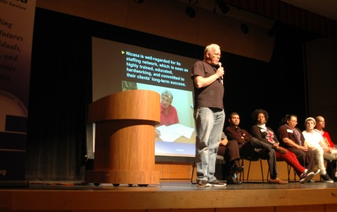 Nicasa Presentation Educates Students on Addictions
