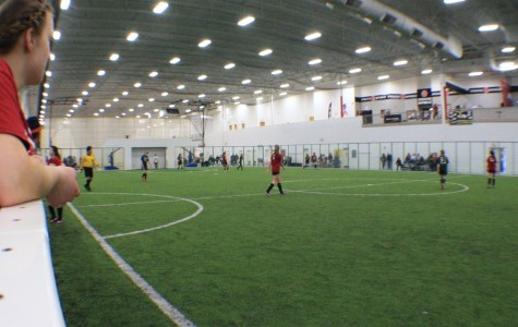 Girls Indoor Soccer Team to Start this December