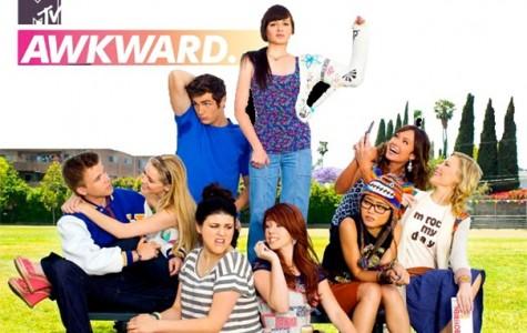 "MTV gets ""Awkward"""