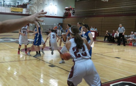 Girls Varsity Basketball vs Vernon Hills Cougars