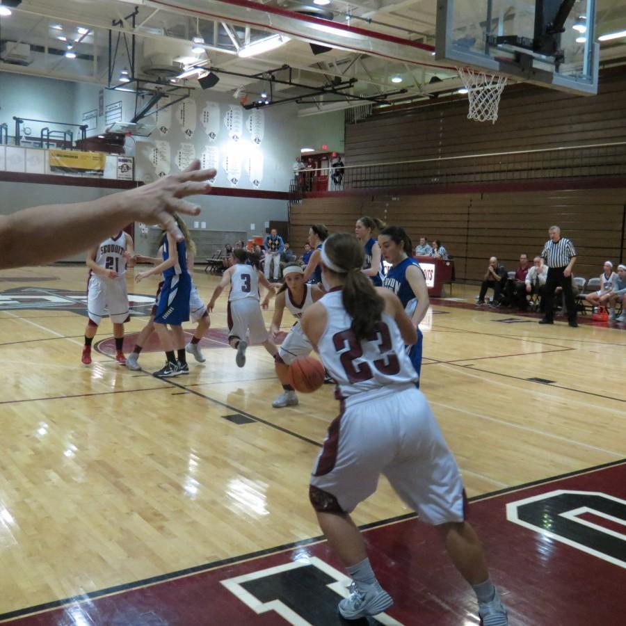 Girls+Varsity+Basketball+vs+Vernon+Hills+Cougars