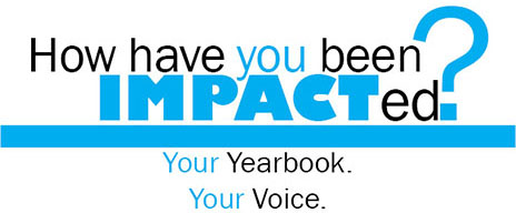 Make an Impact in Your Yearbook