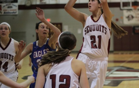 Girls Varsity Sectional Basketball Game Against Carmel Catholic to be Broadcast Live