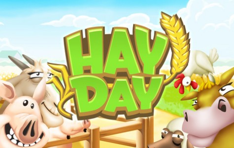 APP OF THE WEEK: Hay Day