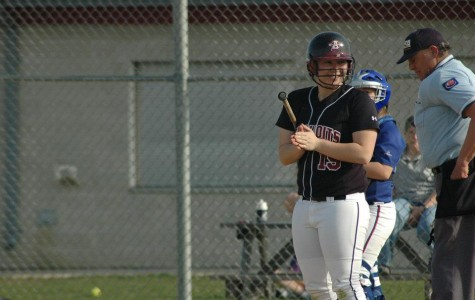 Sage Keyes Set on Softball Success
