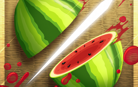 APP OF THE WEEK: Fruit Ninja