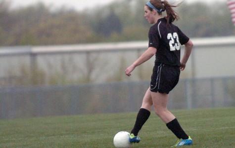 Girls Soccer vs. Grayslake North