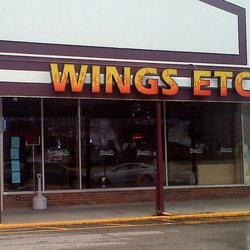 Wings Etc. Brings Heat and Flavor to Antioch