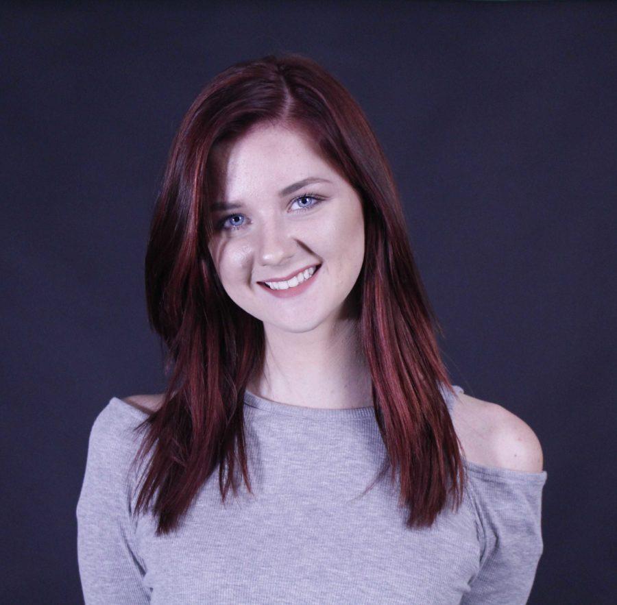 Natasha Reid