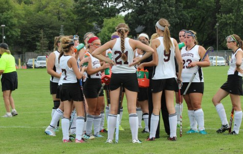 Strong Start to Field Hockey Season