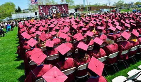 ACHS Graduation Ceremony