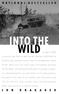 REVIEW: Into The Wild