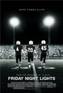 REVIEW: Friday Night Lights