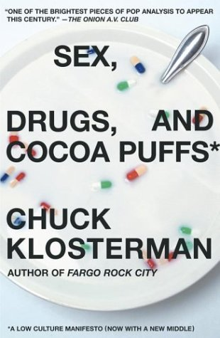 REVIEW: Sex, Drugs, and Cocoa Puffs